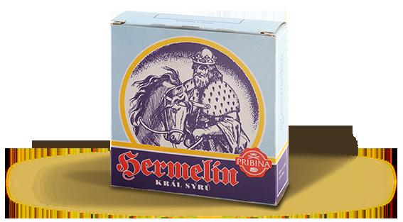 Hermelín Originál